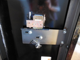 This customer will never be locked out of his own safe again. I